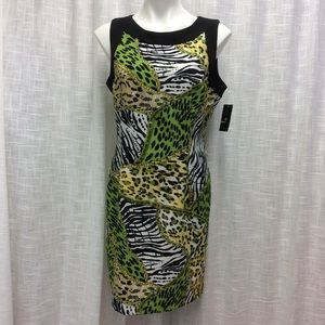 Ronni Nicole Dress Size 12 Petite